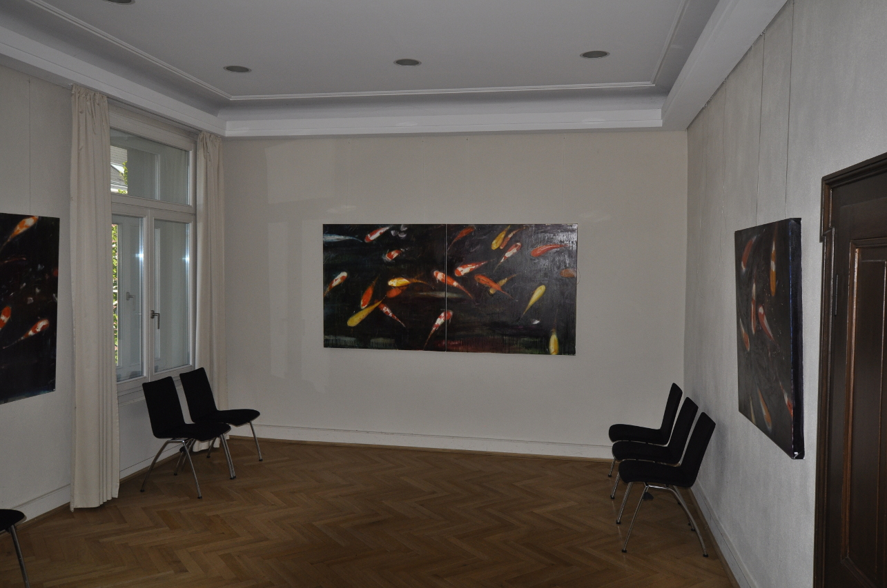 Dallinga-Ausstellungen